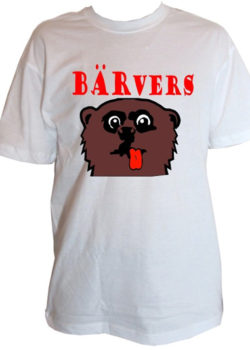 "Herrenshirt ""Baervers"""