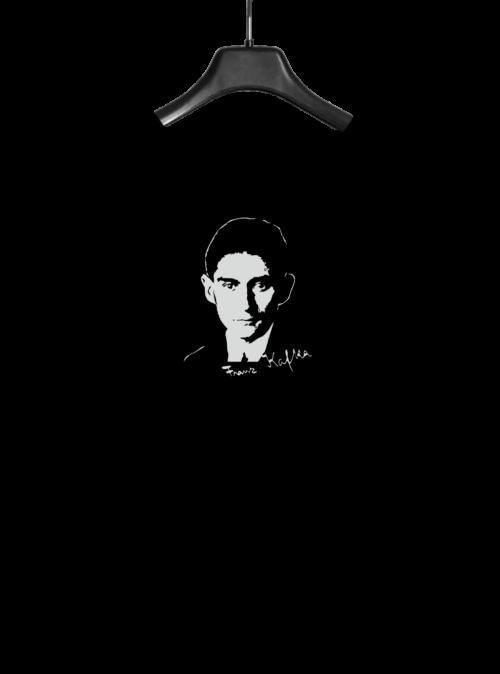Franz Kafka Tshirt Damen