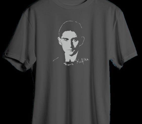 Franz Kafka Tshirt