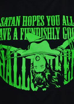Satan Halloween