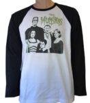 The Munsters Tshirt