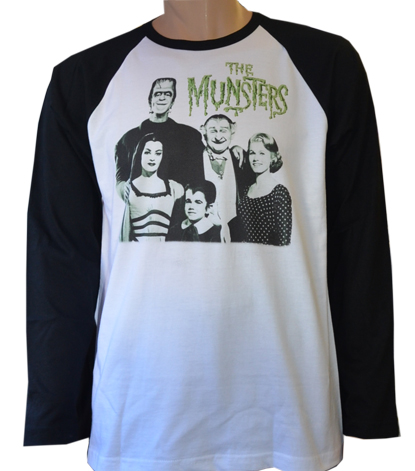 The Munsters Tshirt