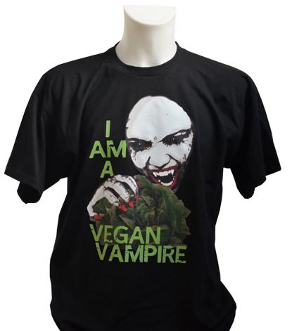 vegan vampire