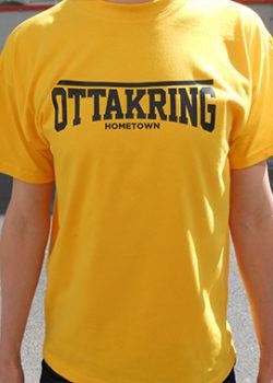 Ottakring Bezirk Shirt