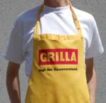 Grilla Billa