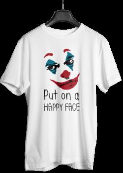 joker 2019 joaquin phoenix shirt