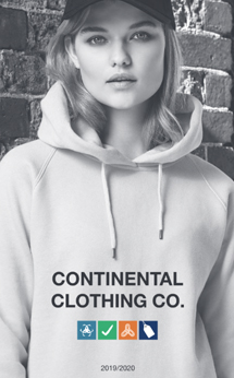 continental clothing wien bio shirts