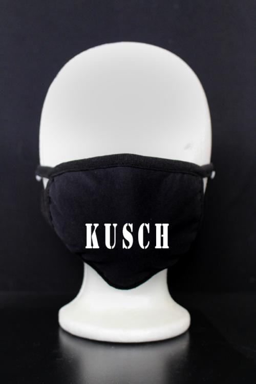 kusch gulsch wiener dialekt maske