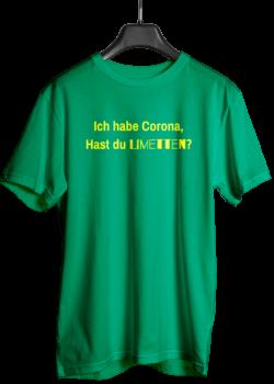limetten-corona-shirt-wien