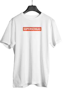 superschaas herren shirt