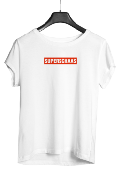 superschaas damen shirt